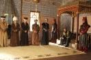 Сериал Великолепный век 3 сезон - заседание дивана