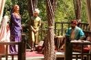 Сериал Великолепный век 3 сезон - султан Сулейман, Хюррем и Мехмет