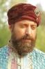 Сериал Великолепный век 3 сезон - султан Сулейман Хазрет Лери