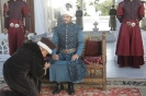 Сериал Великолепный век 3 сезон - Мустафа в Манисе