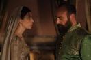 Сериал Великолепный век 3 сезон - Хатидже и Сулейман