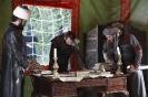 Сериал Великолепный век 3 сезон - Ибрагим паша Матракхчи