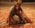 Великолепный век сериал - танцующая Хюррем