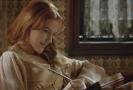 Великолепный век сериал - Хюррем пишет письмо султану