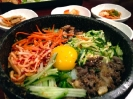 Бибимбап по-корейски