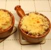 Традиционный сырный суп из Авейрона