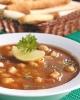 Гороховый суп из нута