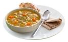 Гороховый суп с овощами по старинке