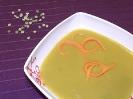Луково-гороховый суп