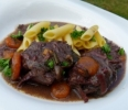 Тушеная говядина по старинному рецепту
