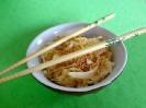 Капустный салат по-японски