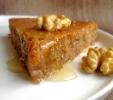 Десерты с медом