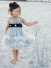Детские выпускные платья