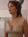 Ольга Кабо - актриса родом из Средневековья