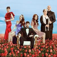 «Пора тюльпанов»: богатые и несчастливые