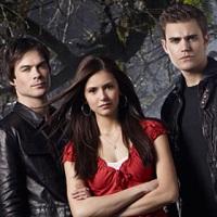 «Дневники вампира»: между двух огней