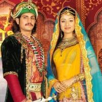 «Джодха и Акбар»: история великой любви