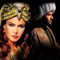 Хюррем Султан: восхождение на вершину