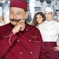«Кухня»: актеры на высоте