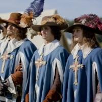 «Три мушкетера»: актеры не справились с ролями?