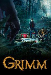 «Гримм»: сказка с детективным уклоном
