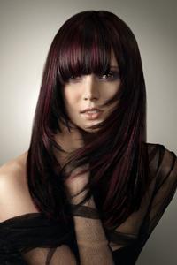 Как сделать каштановые волосы светлее