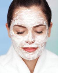 маски для лица для молодой кожи