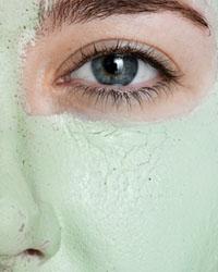 маски для лица сужающие поры