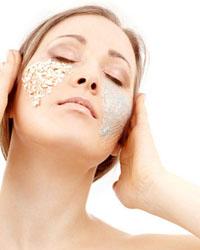 тонизирующие маски для лица