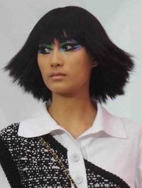 стрижка каре 2014 Chanel