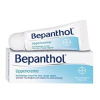 крем для губ Bepanthol