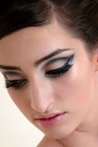 уроки макияжа глаз