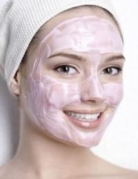питательная маска для проблемной кожи