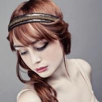 модные тенденции аксессуаров ободков для волос