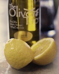 яично медовая маска с лимоном