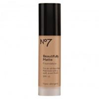 No7 beautifully matte