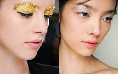 модные направления летнего макияжа 2012