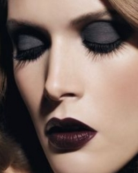 Макияж как преображение - Страница 2 Makeup_gotic1