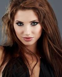 макияж для красоты волос