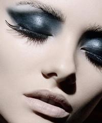 Уроки красивого макияжа - создаем иллюзии