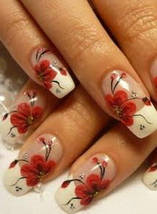 дизайн ногтей маленькие хитрости