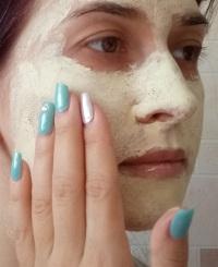 маска для быстрого отбеливания кожи