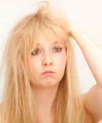 домашние маски для восстановления волос