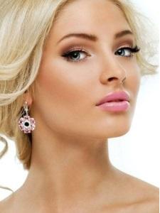 Какой макияж подходит блондинкам фото 76