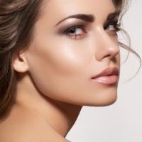 макияж в стиле ню