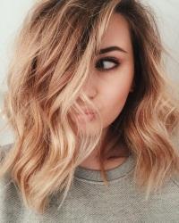 как придать объем жидким волосам