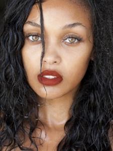 макияж для ореховых глаз