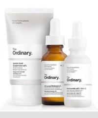 Лучшие продукты от косметического бренда The Ordinary