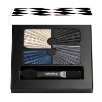 тени Sisley Phyto 4 Ombres in 2 Mystery