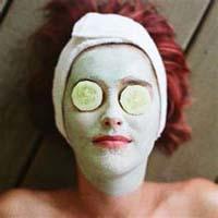 Máscara facial de miel, mascarillas para piel, mascaras faciales, la piel propensa al acné